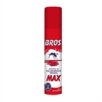 Szúnyog- és kullancsriasztó aerosol Max 90ml