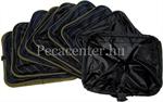 TRABUCCO NASSA GNT-PRO NET PVC-PE MESH RECT 50*40 3,0 m, versenyszák
