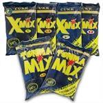 CUKK XMIX 1 KG-OS MÉZ