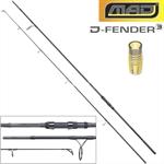 D.A.M MAD D-FENDER III / UK50 3,5LBS