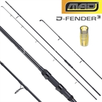 D.A.M MAD D-FENDER III  2,75LBS