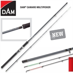 D.A.M CAMARO MULTIPICKER 2,40M 10-50G