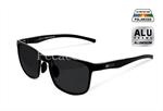 Polarizált napszemüveg Delphin SG BLACK fekete lencsével