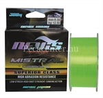 Mistral Fluo Green 300m 0.20mm