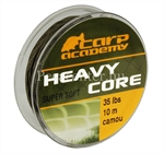 Heavy Core 10m 45lb Camo