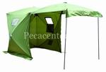 CZ Gyors építésű sátor, 180x180x205cm