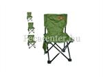 CZ Összecsukható szék M, 39x39x34/62 cm