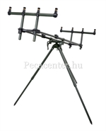 CZ Fanatic-N4 Rod Pod (4 botos)