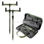 Bottartó készlet Black Carp 2db-os 40-60cm/25cm