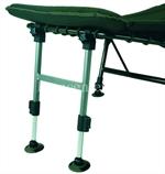 K-KARP DOUBLE ADD. BED LEGS, dupla ágyláb