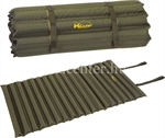 K-KARP CRUSADER ROLL-UP MAT, pontymatrac