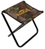 EC Támla nélküli horgász szék, terepmintás (EC-728 EC-1192)
