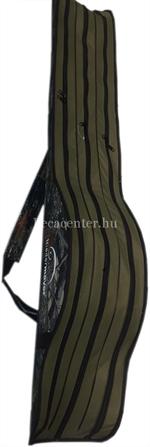 Niedermayer merevfalú botzsák 155 cm 3 fakkos