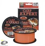 CARP EXPERT UV FLUO NARANCS 0,25MM 300M