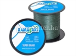 KAMASAKI SUPER BRAID 1000M 0,10MM